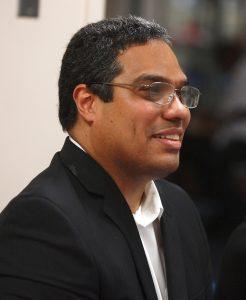 Eduardo Bonilla-Silva, Duke University