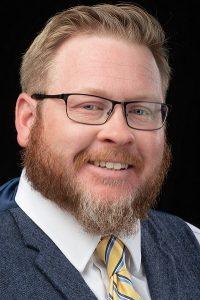 Cameron Lippard, Appalachian State University